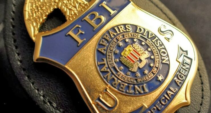 FBI Rule 41