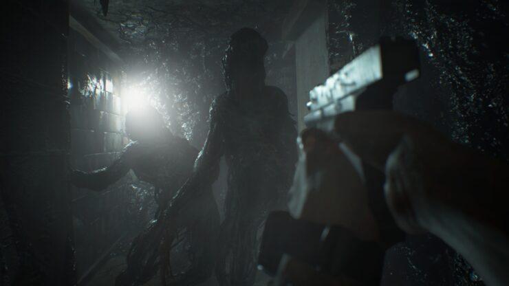 Resident Evil 7 Screenshots