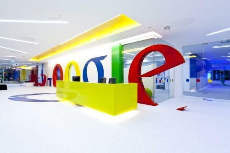Google lawsuit