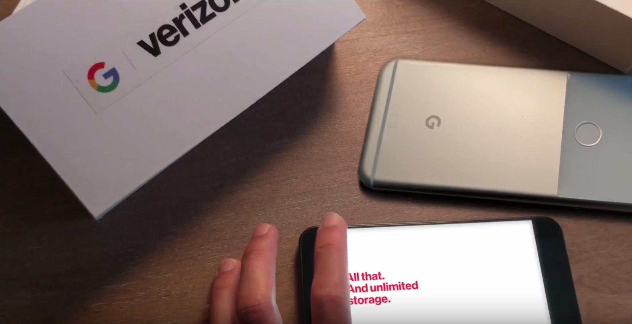 7ca12d87cb6f45 T-Mobile Will Display Google Pixel in Store - But, Won't Sell It