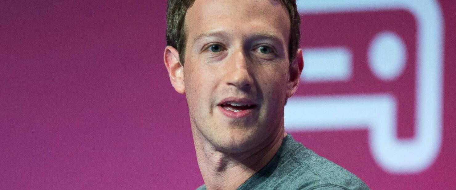 Facebook's Mark Zuckerberg aims to hire a 20-year media veteran to help with filtering out fake news