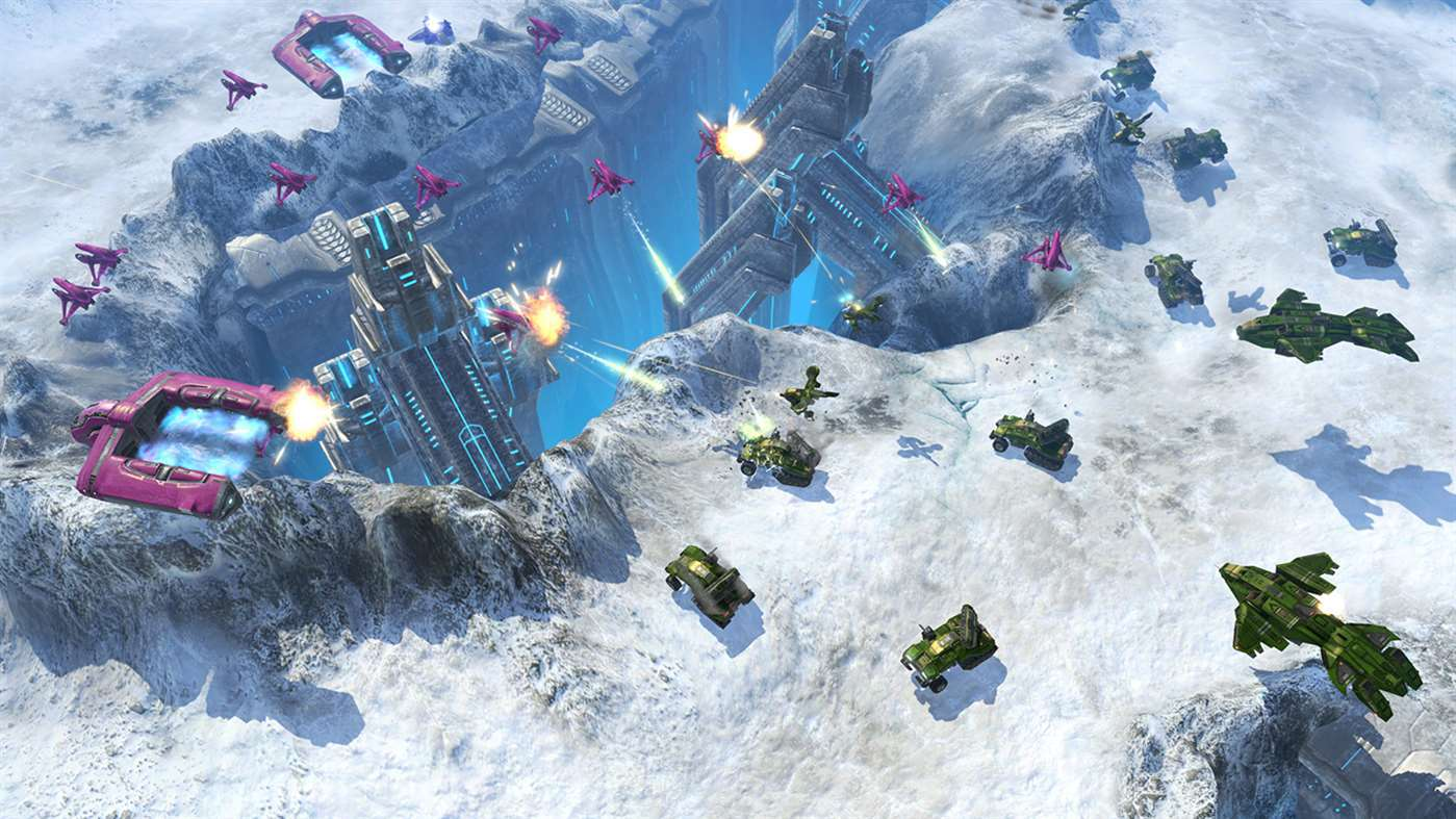 Halo Wars: Definitive Edition Review - Better, but not Great