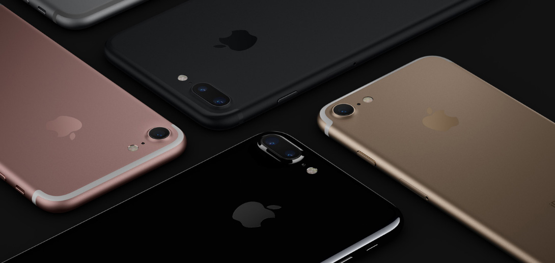 iPhone sales lower than expected