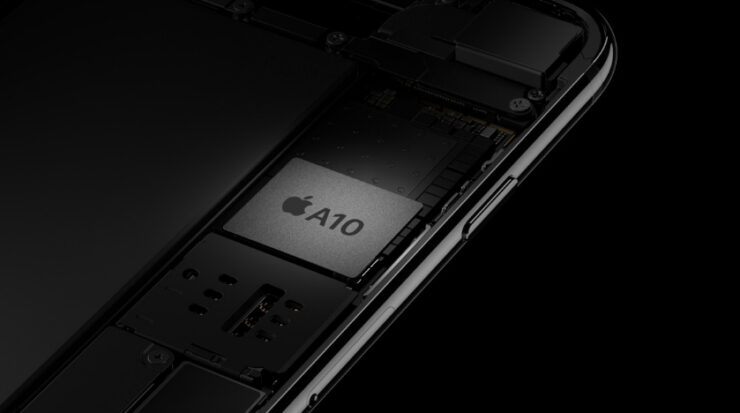 Apple A10 Fusion GPU breakdown