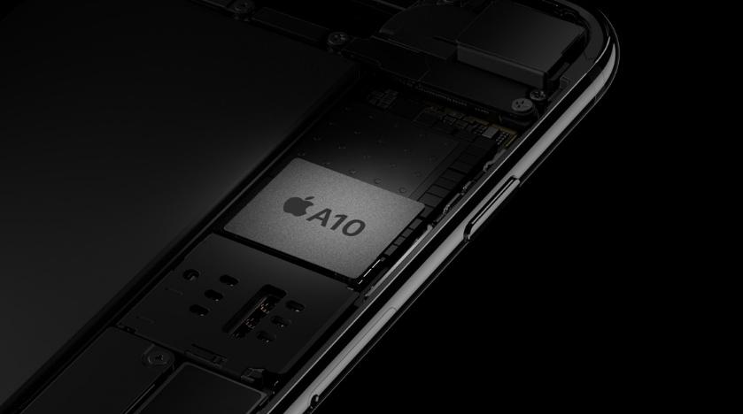 Apple A10 Fusion GPU breakdown