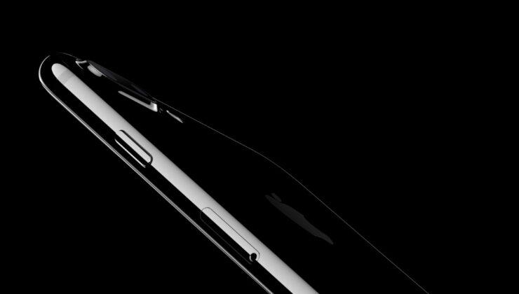 iPhone 7 Plus camera ad