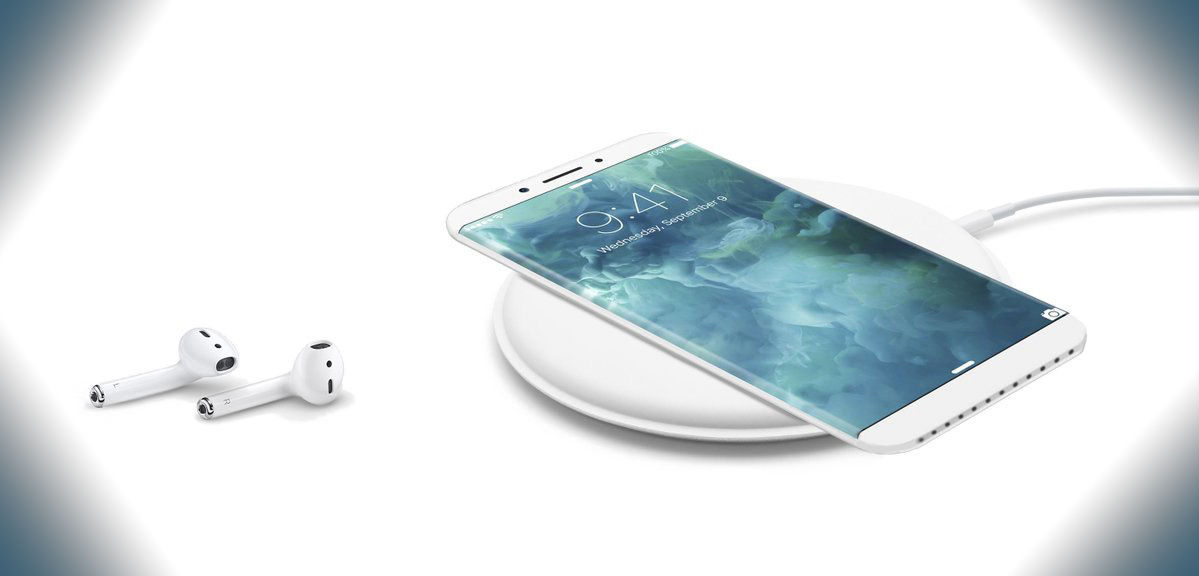 iPhone 8 OLED display different supplier