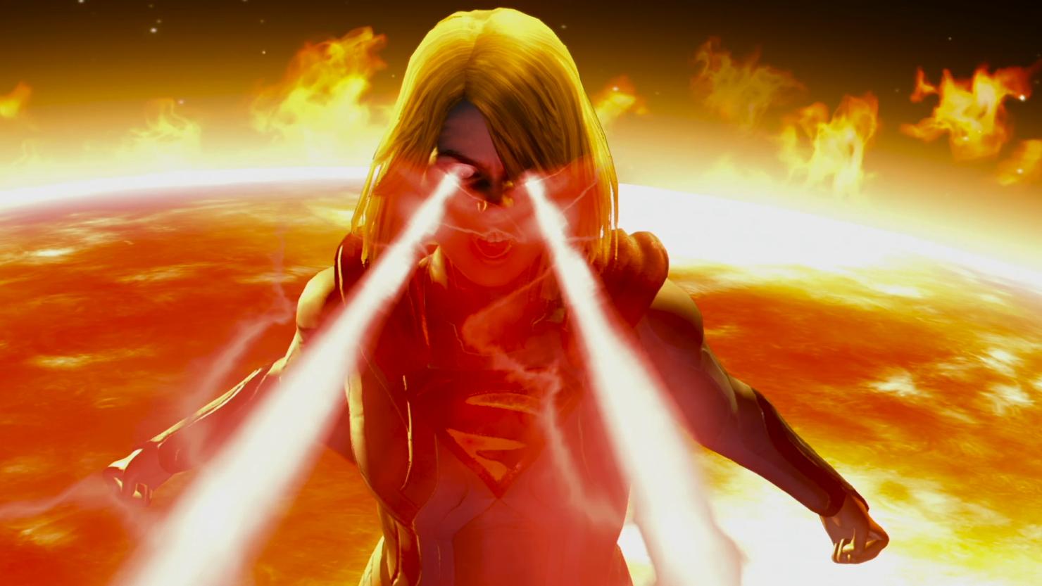 injustice 2 supergirl 2