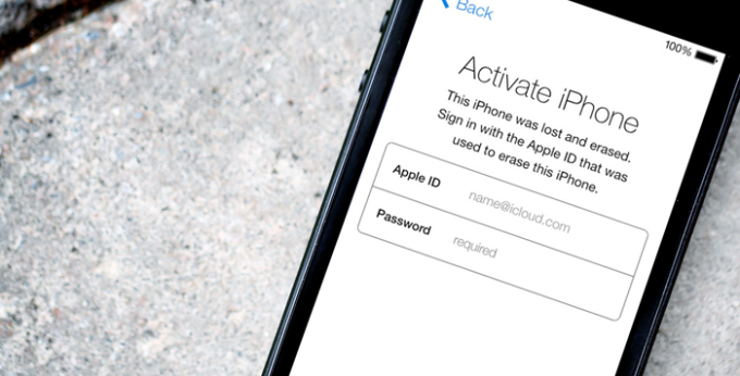 iOS security vulnerability