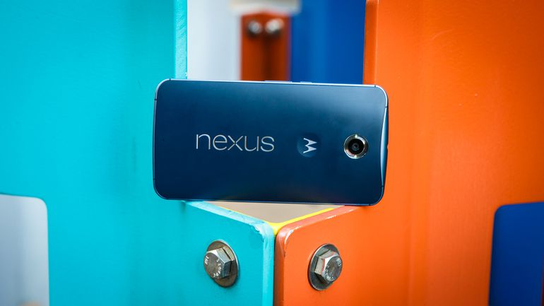 Android 7.1.1 for Nexus 6