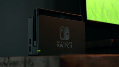 Zelda Twilight Princess On NVIDIA Shield Is Supposedly