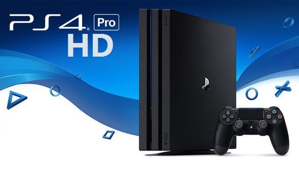 ps4 pro hd ps store