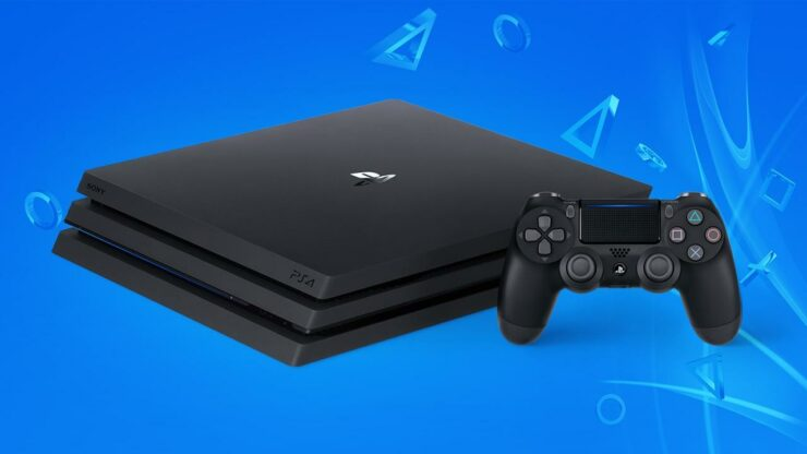PlayStation 4 system update 7.0