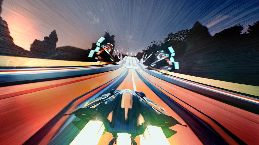 redout_gameplay