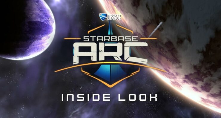Rocket League patch