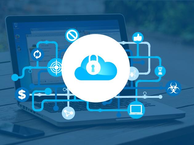 IT cloud security
