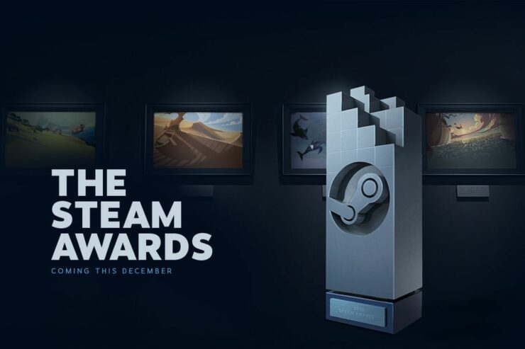 steam awards sale december 22