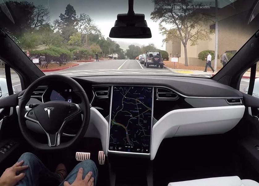 Tesla Autopilot's new radar tech can predict car crashes seconds before they happen.