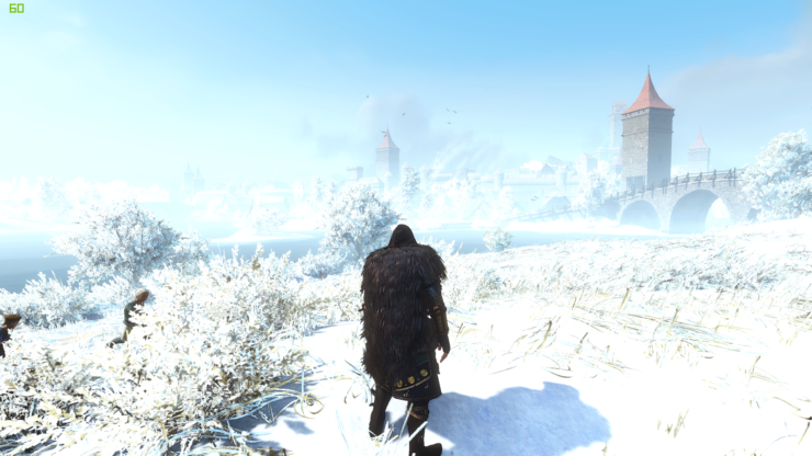 the-witcher-3-winter-is-coming-mod