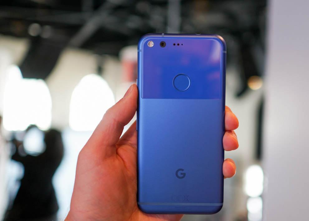 How to Unlock Google Pixel Bootloader (Verizon and EE)