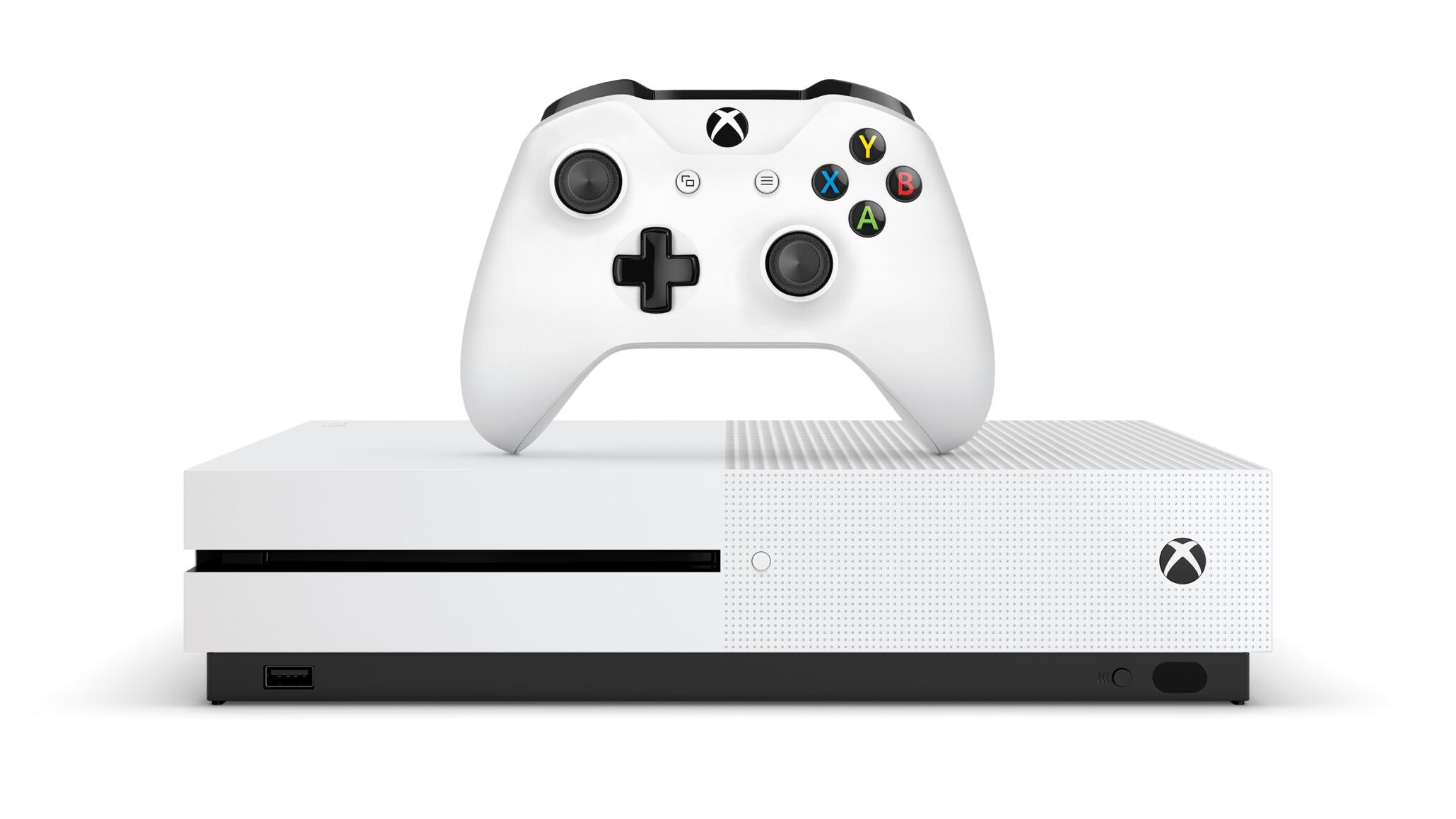 Xbox One S To Be Available At Lowest Price Ever During Black Friday