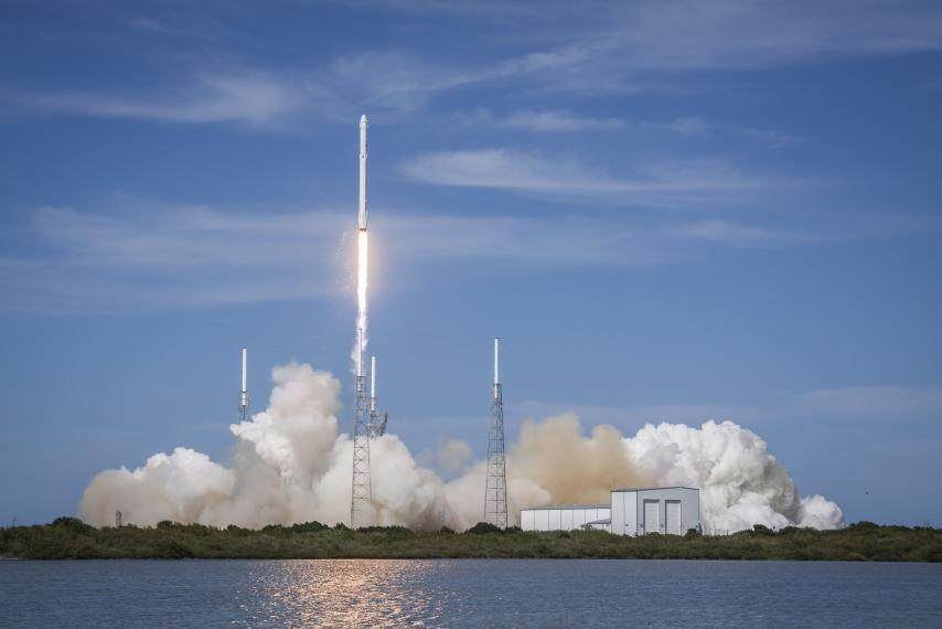 SpaceX will probably launching one of its last reusable rockets.