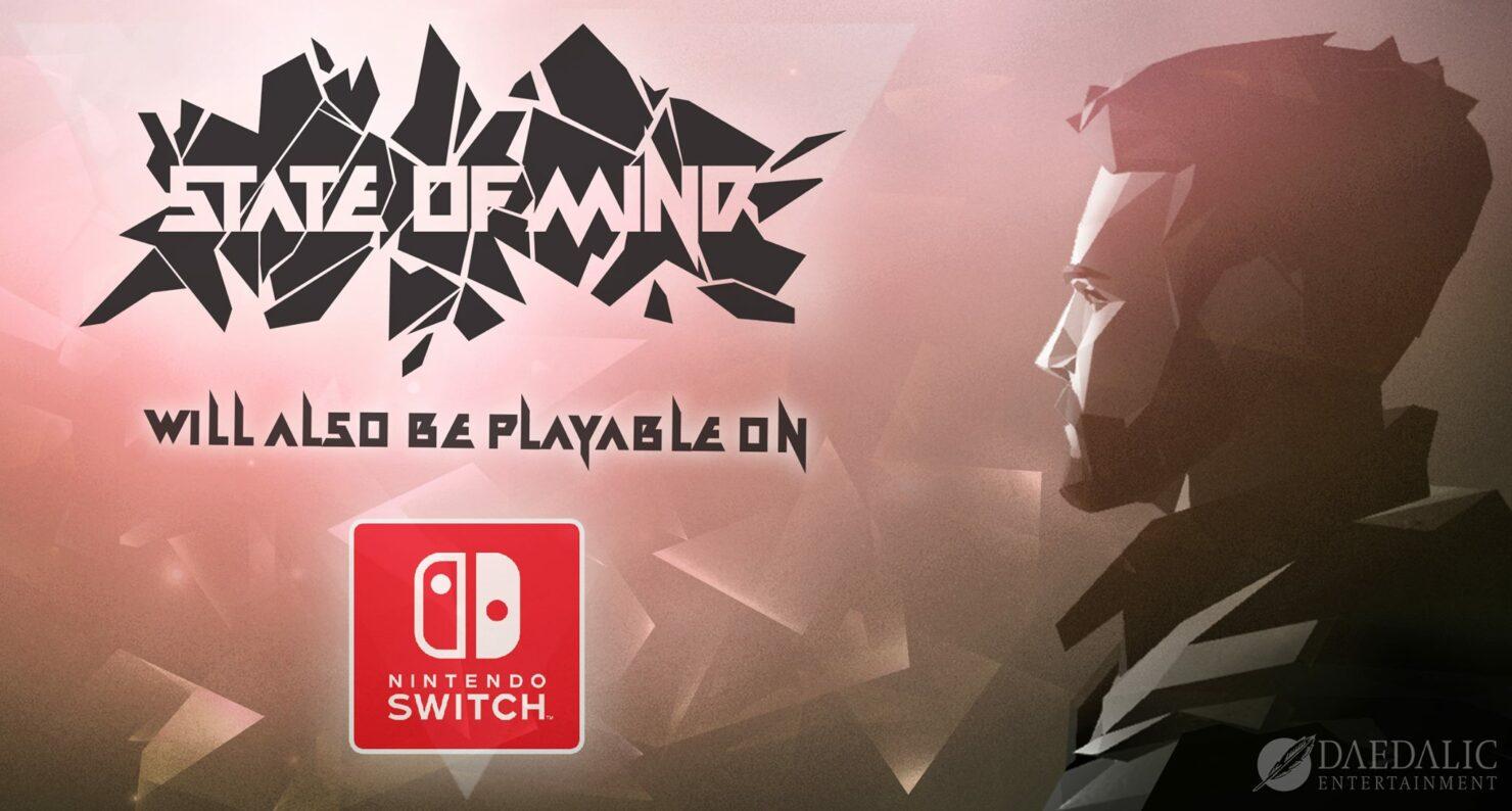 State of Mind Nintendo Switch