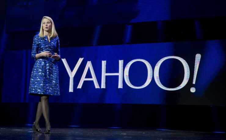 Yahoo is not changing its name to Altaba hollistically. Just the part which has not been signed off to Verizon yet.