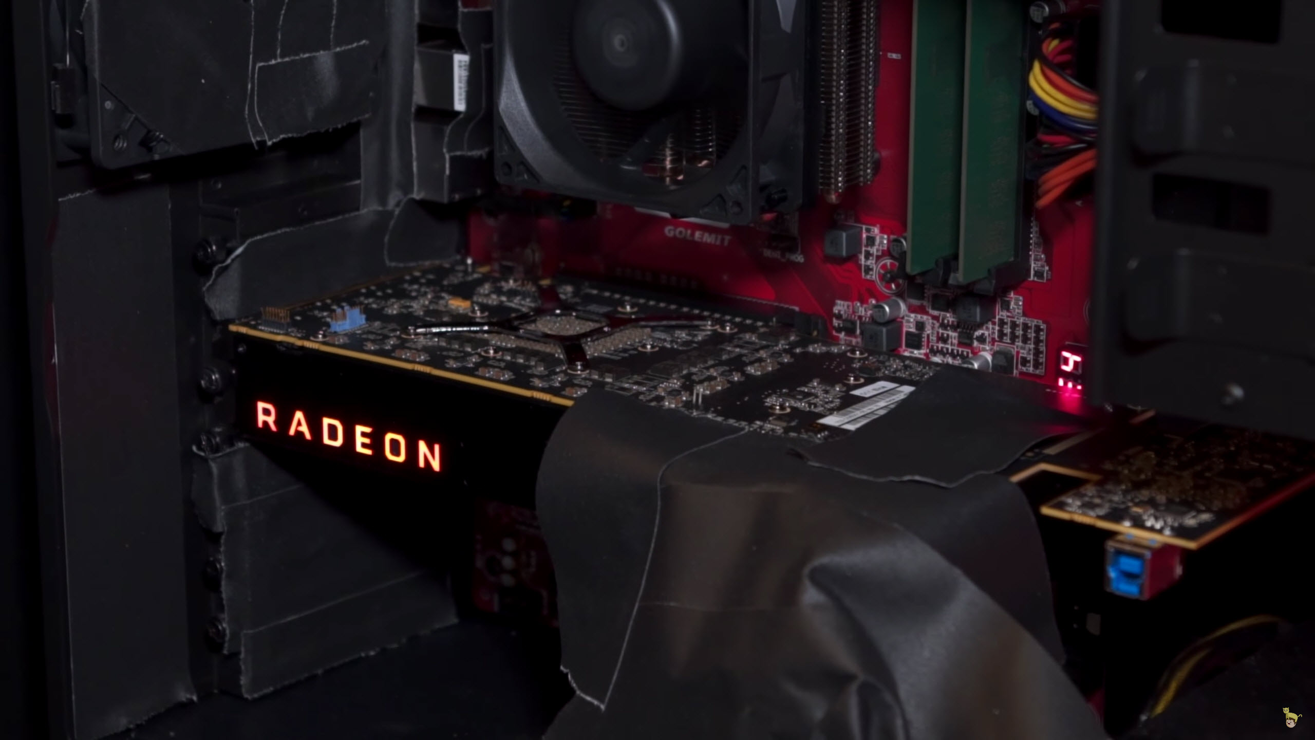 Amd Radeon Rx 500 Series Confirmed To Feature Vega 10 And Vega 11