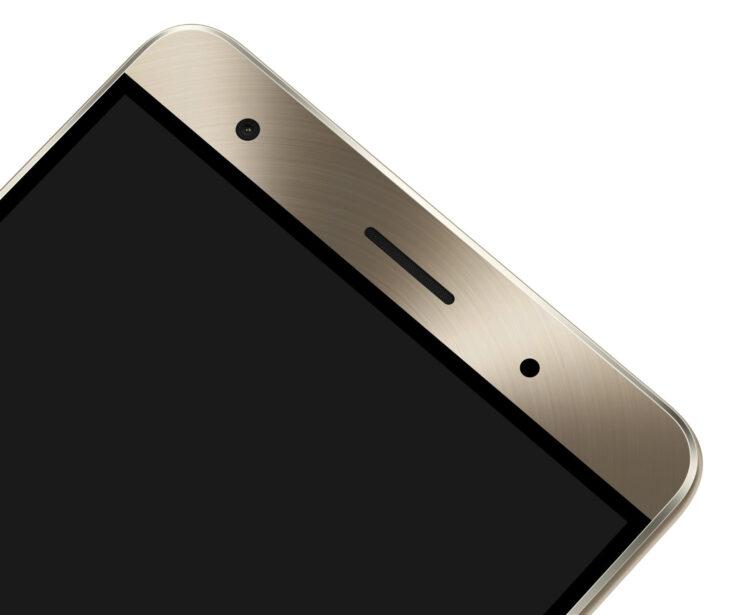 ASUS ZenFone 4 announcement CES 2017