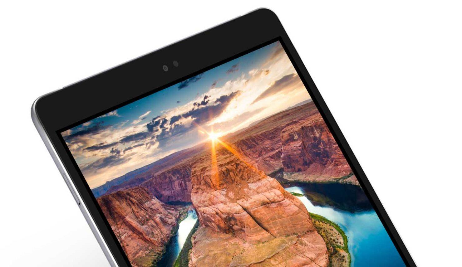 ASUS ZenPad 3S 10 LTE modem powerful internals