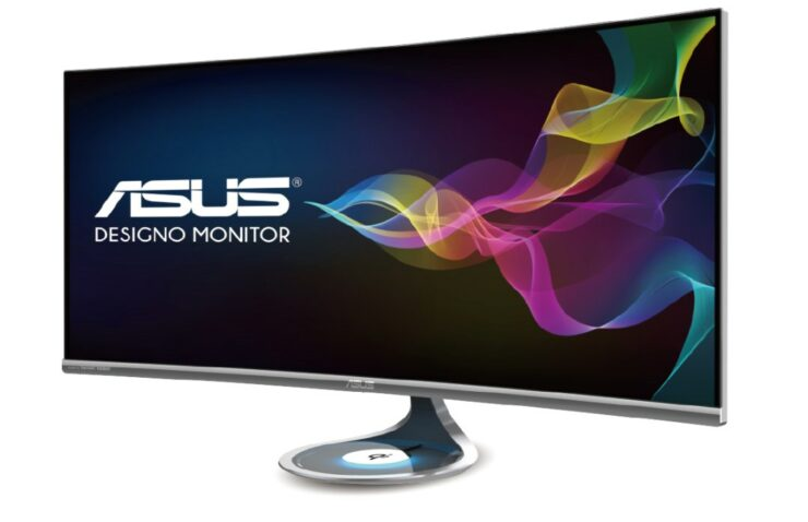 ASUS announces two new displays CES 2017