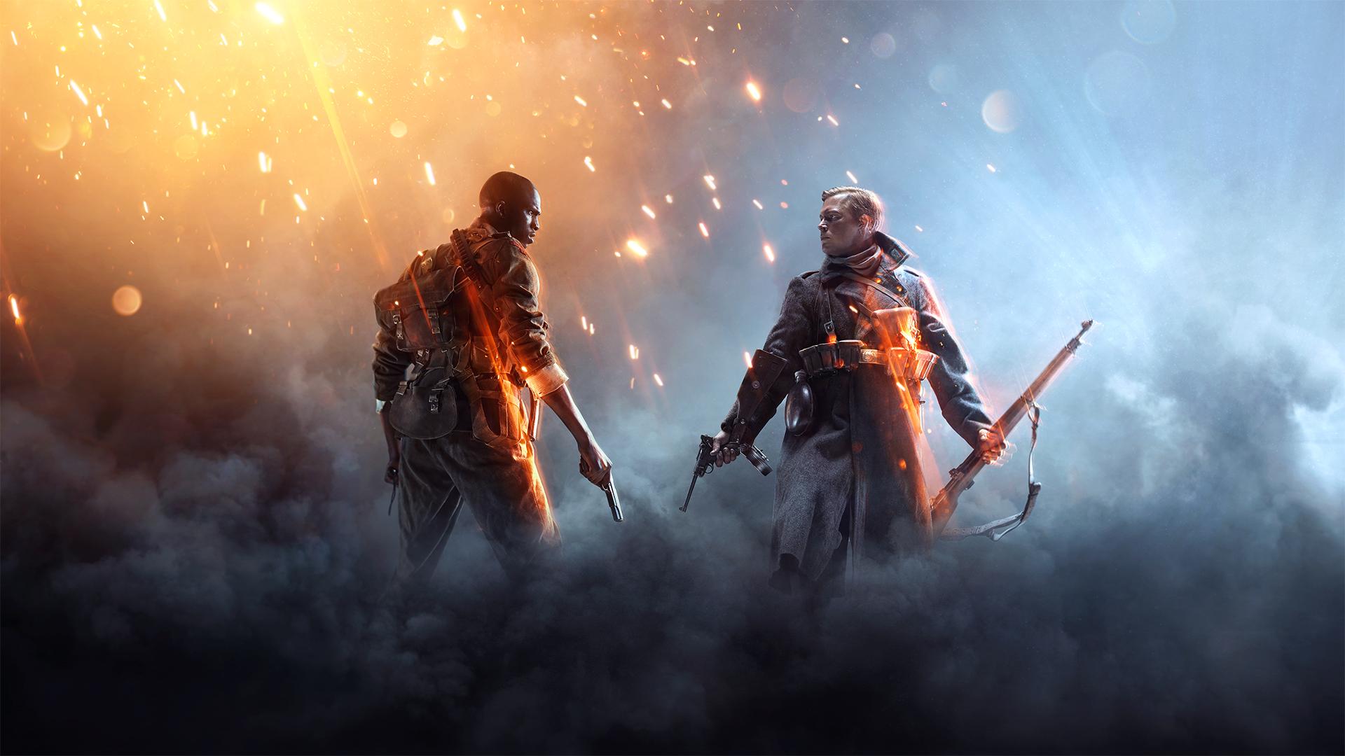Battlefield 1 Premium Pass Expansions Get New Details Pc Xbox
