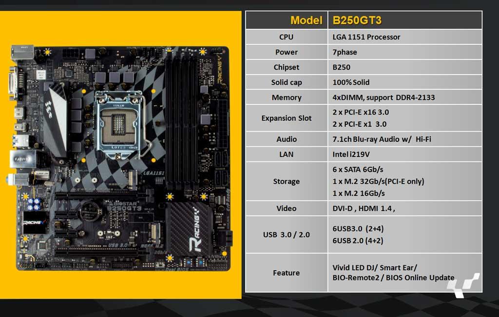 biostar-b250gt3