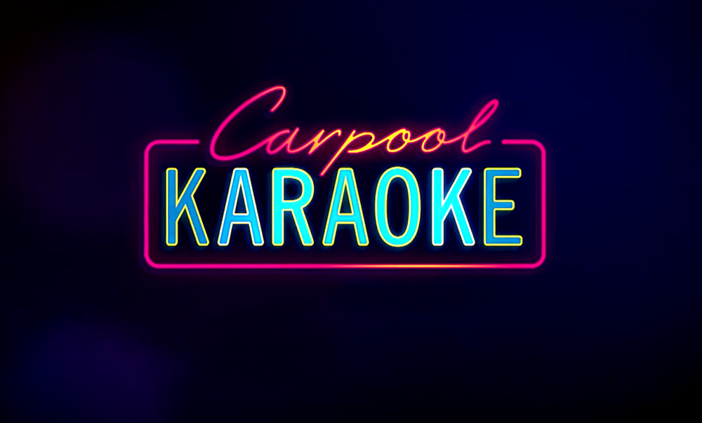 Carpool karaoke from apple will have a different host for Car pool karaoke show