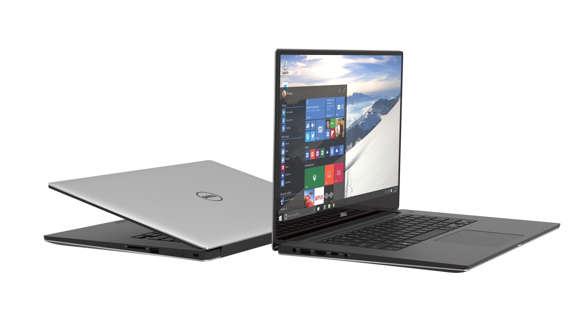 Dell S New Xps 15 Finally Goes On Sale With Shipments To