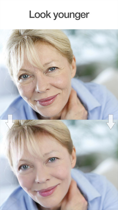 This iOS App Uses a Neural Network to Make You Look Old