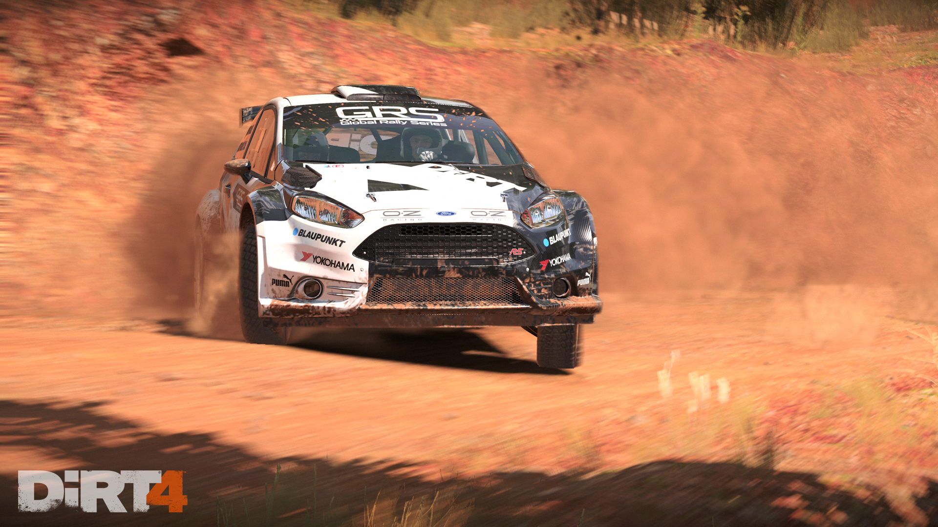 Dirt 4 Announced By Codemasters Races To Pc Ps4 Xo In