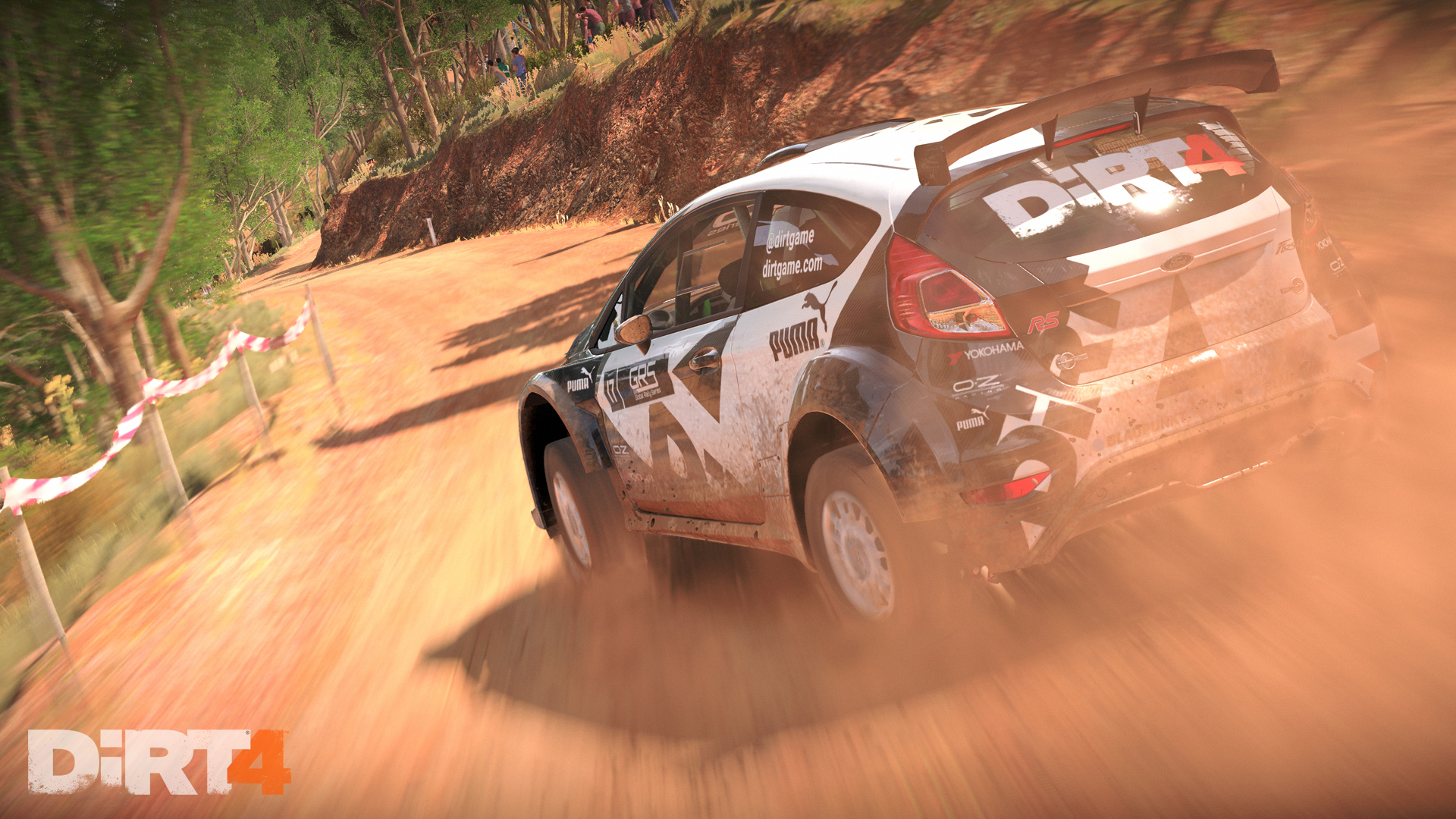 dirt 4 will have cranked up settings on ps4 pro and probably xbox scorpio too says dev. Black Bedroom Furniture Sets. Home Design Ideas
