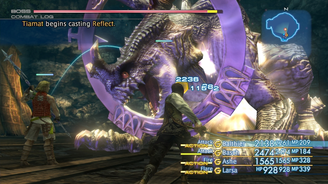 Final Fantasy Xii The Zodiac Age To Launch In July In The West