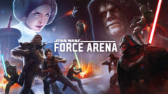 force-arena-star-wars