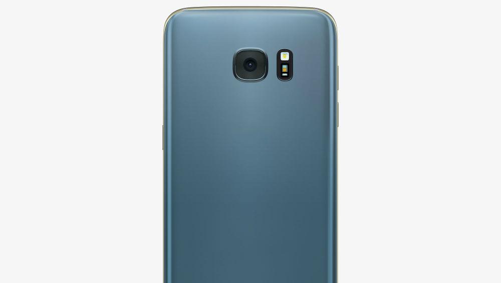 Xiaomi Blue Coral flagship