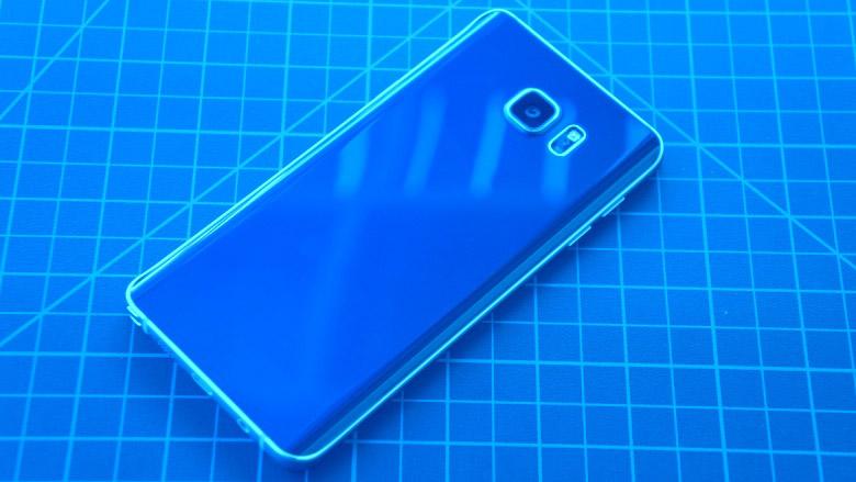 Galaxy S8 case leak 3 different ports