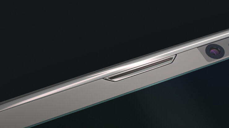 Galaxy S8 Infinity Display rumored functionality