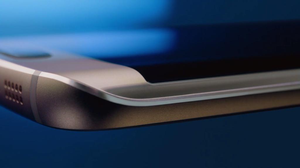 Galaxy S8 Continuum
