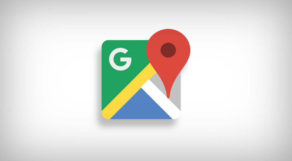 Directions Google Maps App on