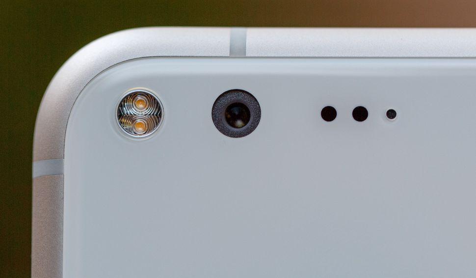 Google Pixel successor with better features
