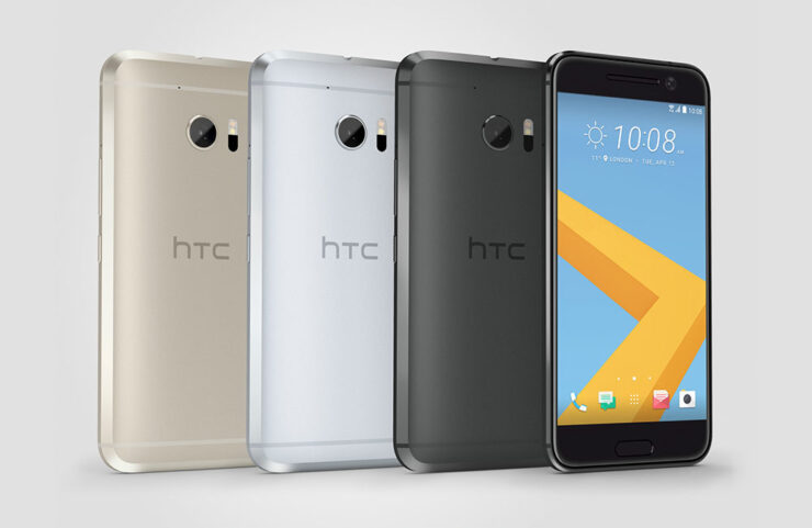 HTC One lineup not being shut down