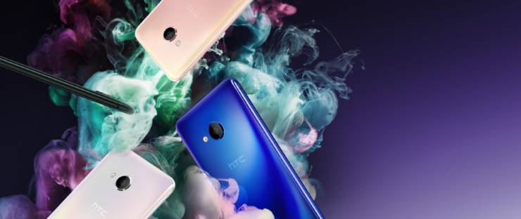 HTC U Ultra vs U Play specs feature price comparison