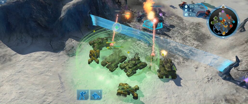 Halo Wars 03 - A Wall Divides Us